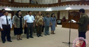 Gubernur Bali Kukuhkan Forum CSR