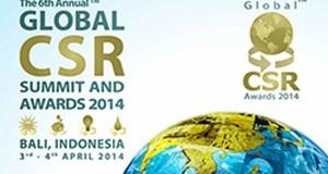 CSR AWARD 2014: Perusahaan Indonesia Borong Penghargaan