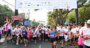 Rock n Run The 14th Chapter: A Record Breaking Charity Run